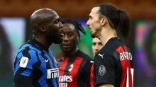 Statistical analysis of AC Milan vs Inter Milan rivalry
