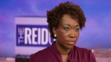 Joy Reid's 'ReidOut' Debut Wins Time Slot for MSNBC in Total Viewers, but Loses in Key Demo