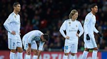 Here's why Real Madrid are much weaker this season