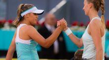 Roland-Garros (F) - Roland-Garros: Kenin-Kvitova, une finale avant l'heure?