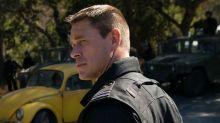 """""""Deadpool"""" actress joins John Cena-led family comedy"""