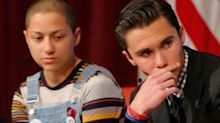 Parkland Survivors Struggle With Grief, Even As Their Message Spreads