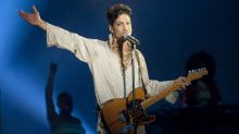 Prince Estate Reveals Big-Screen Concert With Unreleased Material