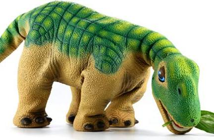 Video: Pleo gets new dance moves, alpha dev kit