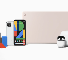 Everything Google Revealed at Its NYC Pixel Event
