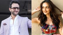Manushi Chhillar In The Running To Star Opposite Saif Ali Khan In Ali Abbas Zafar's Web Debut Tandav?- EXCLUSIVE