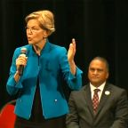 Warren apologizes to Native Americans: 'I am sorry for the harm I have caused'