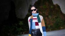 London Fashion Week: Alexa Chung shows quirky classics