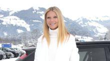 Gwyneth Paltrow demandada por accidente de esquí que provocó
