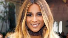 Ciara Is Bringing Back Your Favorite Haircut from the Mid-2000s
