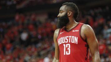 Rockets GM: Harden a better scorer than MJ