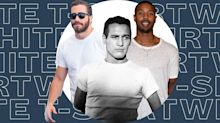 In 2020, There's No Style Question That Can't Be Solved By The Best Men's White T-Shirts