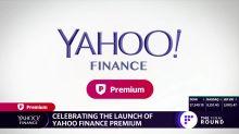 Yahoo Finance celebrates the launch of Yahoo Premium