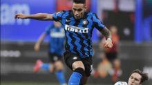 Comeback Dramatis, Inter Milan Bungkam Fiorentina