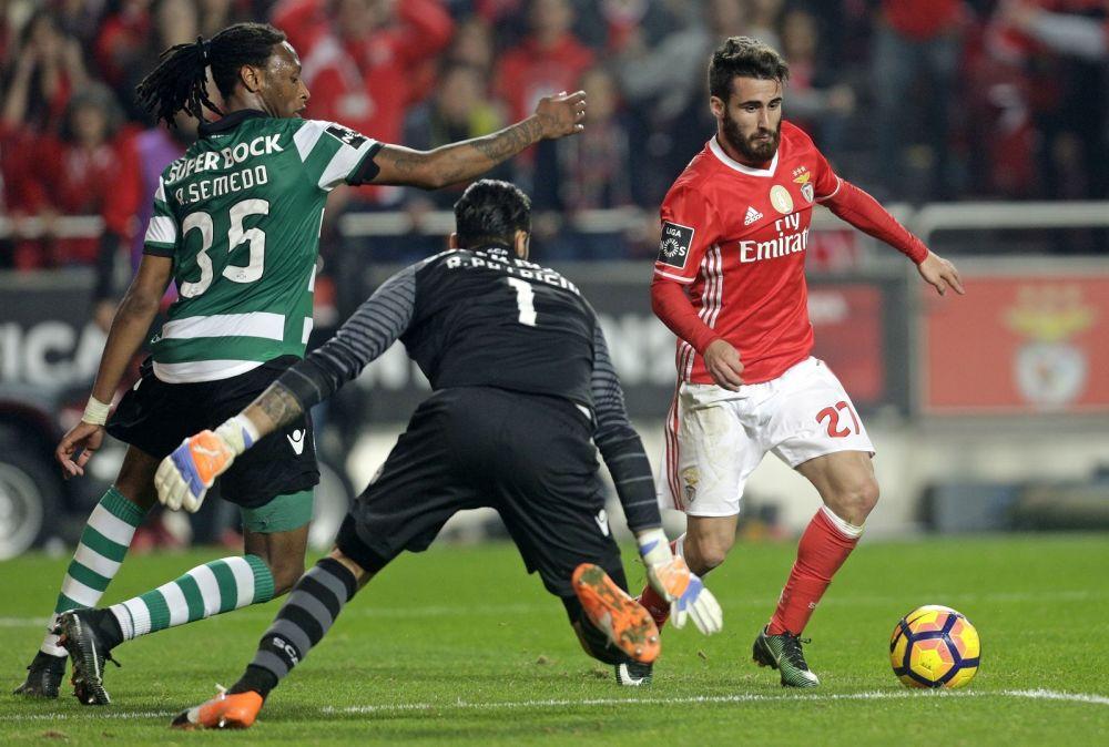 Sporting-Benfica : un ultra de la Fiorentina tué dans des affrontements entre supporters