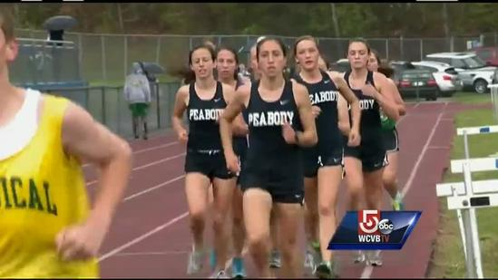 High 5: Peabody's Catarina Rocha