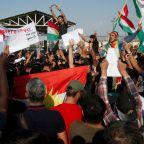 Kurds 354, Trump 60