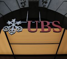 UBS to Start Own Venture Capital Fund in Effort to Digitize Bank