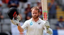 Cricket - Williamson achieves first of many expected New Zealand records