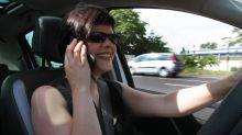 Sécurité routière : le téléphone dans le viseur de sa nouvelle campagne