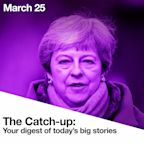 The Catch-up: Theresa May suffers yet another Brexit humiliation
