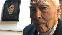 Now 95, Canadian's last Dambuster veteran honoured by portrait