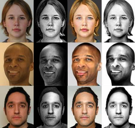 MIT project transforms selfies into pro-style portraits