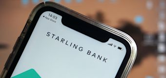Starling considers IPO amid interest from big lenders