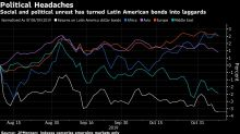 Latin America Unrest Turns Bonds Into Emerging-Market Laggards