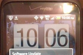 Android 2.3 (Gingerbread) starts rolling out to Verizon's Droid Incredible 2