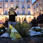 Emiliano Sala: In Nantes, tears, emotion and solidarity as supporters cling to the faintest of hope