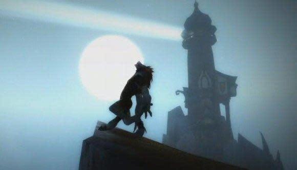 Know Your Lore: World of Warcraft Cataclysm Worgen