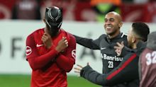 Inter derrota o Vasco e entra no G4