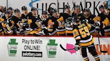 Penguins beat Capitals in shootout to get first win of season