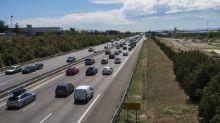 Des affrontements lors d'une manifestation pro-Arménie sur l'autoroute A7
