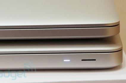 Retina Display MacBook Pro lacks IR sensor, is Apple offing the remote?