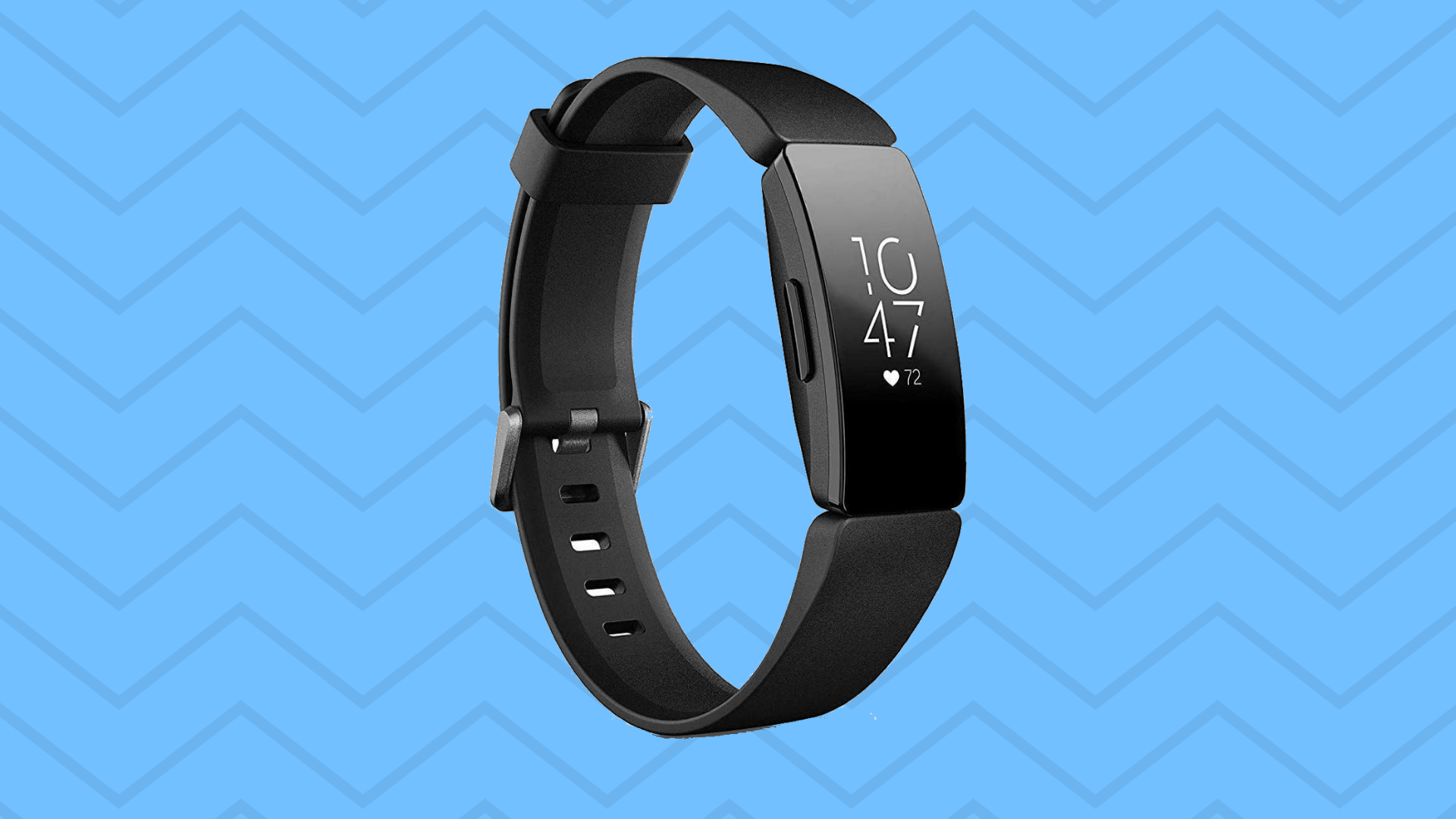 Over 7,000 shoppers swear by this sleek Fitbit to keep track of their fitness goals, plus it's $30 off today