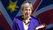 Theresa May 'may have to bow to parliamentary pressure' over customs union