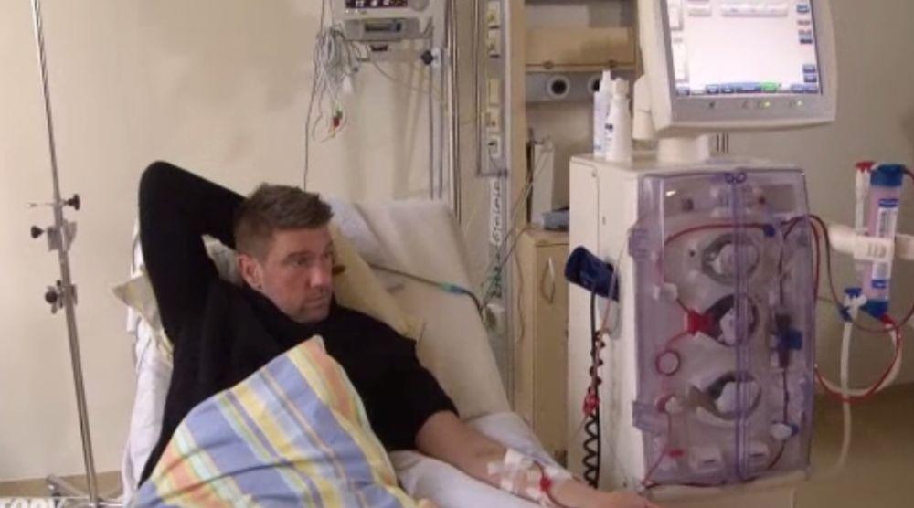 Giustizia fuori dal campo per Klasnic: condannati i medici al risarcimento del danno