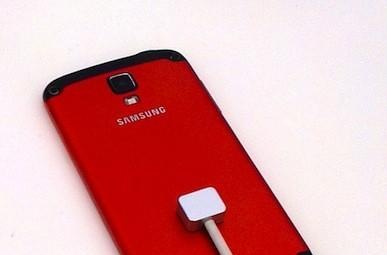 Photos of a new Samsung Galaxy S 4 emerge, could it be the Active?