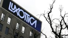 EU clears merger of Essilor, Luxottica without conditions