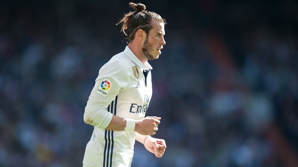 Zidane confirma Bale diante do Barcelona