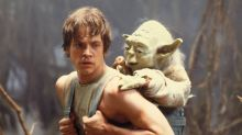 'Star Wars: The Empire Strikes Back' Leads Weekend Box Office 23 Years After Reissue