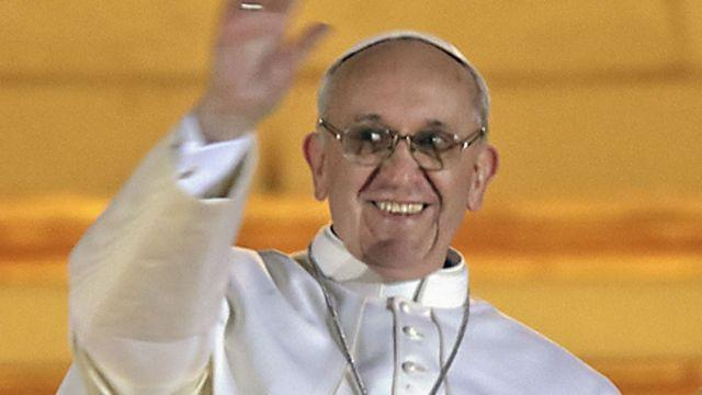 New reaction in US to election of Argentina's Pope Francis