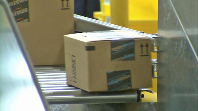 Cyber Monday: Millions head to virtual checkout line for deals