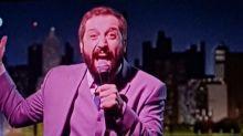 'Greg News' é um late show na contramão da internet