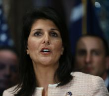 Former South Carolina Governor Nikki Haley Says South Carolinians Saw the Confederate Flag as 'Service' Before Dylan Roof 'Hijacked' It