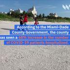 Miami Is the New Coronavirus Epicenter