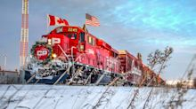 Canadian Pacific Railway Smashes Estimates and Posts Record Profits