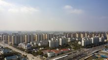 China's Largest Listed Property Manager Raises $2 Billion